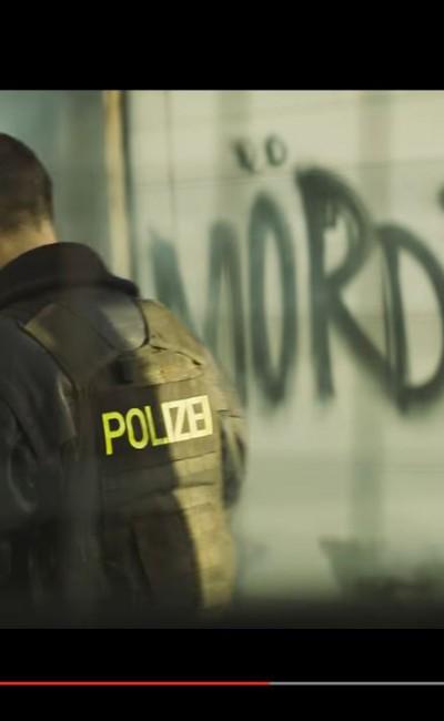 """Filmstart """"Volt"""": Eine düstere Vision der Flüchtlingspolitik"""