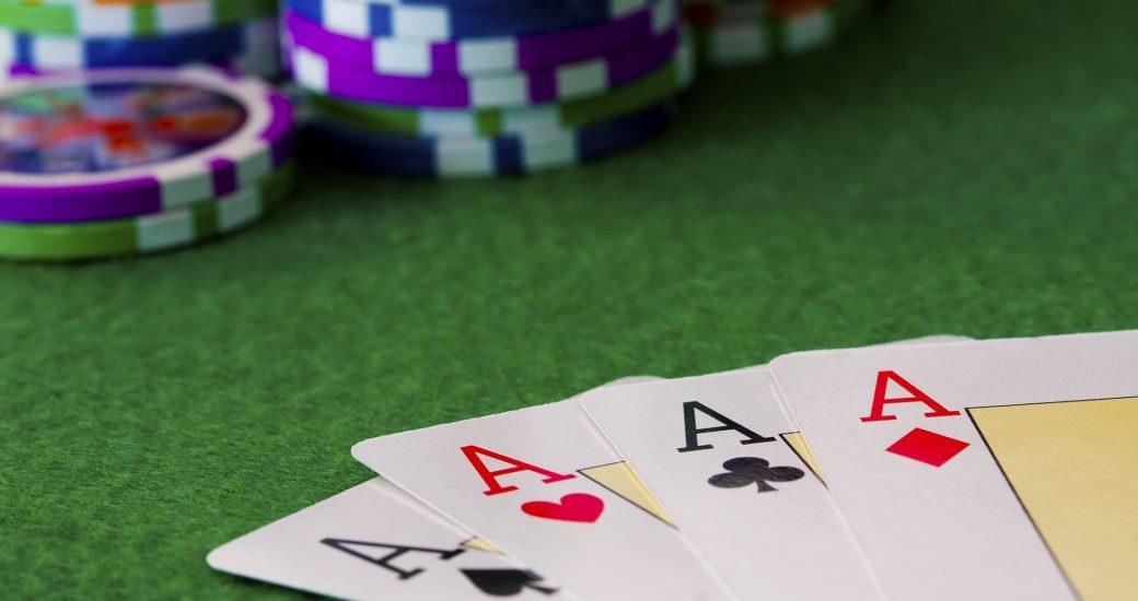 Von Bridlington nach Las Vegas – die Poker-Erfolgsgeschichte von John Hesp